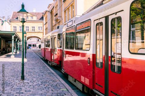 Staande foto Wenen Wien
