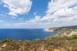 Небо над островом Закинтос