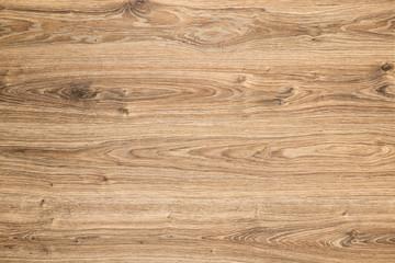 Fototapeta Wood Texture Background, Brown Grained Wooden Pattern Oak Timber