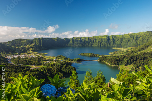 sete-cidades-wulkaniczne-jezioro-na-sao-miguel-azory