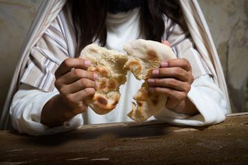 Last Supper in Jerusalem