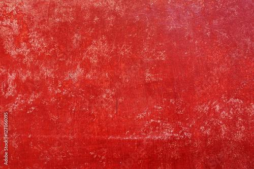 fototapeta na ścianę red rustic wall