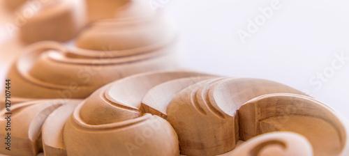 Fotografía  Wood processing