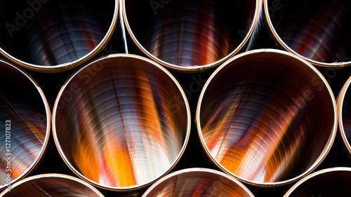 Fotografiet  Pipeline