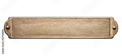 Photo  Metal plate texture