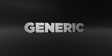 GENERIC - Hammered Metal Finis...