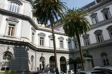 Rettorato Università Federico...