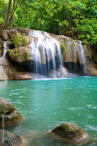 Fototapety, obrazy: Waterfall