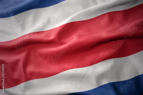 macha-kolorowe-flagi-kostaryki