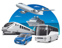 Transports For Travel