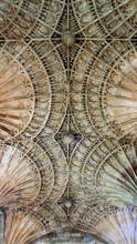 Peterborough Cathedral Vault
