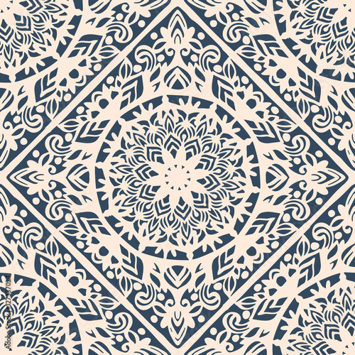 Fotografering Seamless pattern