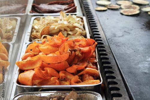 Fotografie, Obraz  gastronomia prodotti tipici romagnoli