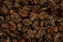 Sultana Background, Dried Sultana, Black Sultana, Blue Sultana, Raisin Background, Dry Raisin Photo