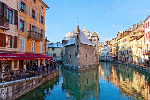 Photo Annecy, Frankreich