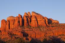 Red Rock Landscape Sedona Arizona