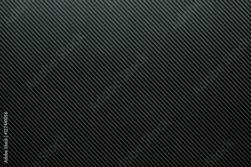 Dunkle Kohlefaser Hintergrund Fototapete