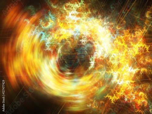 Fototapety, obrazy: abstract image