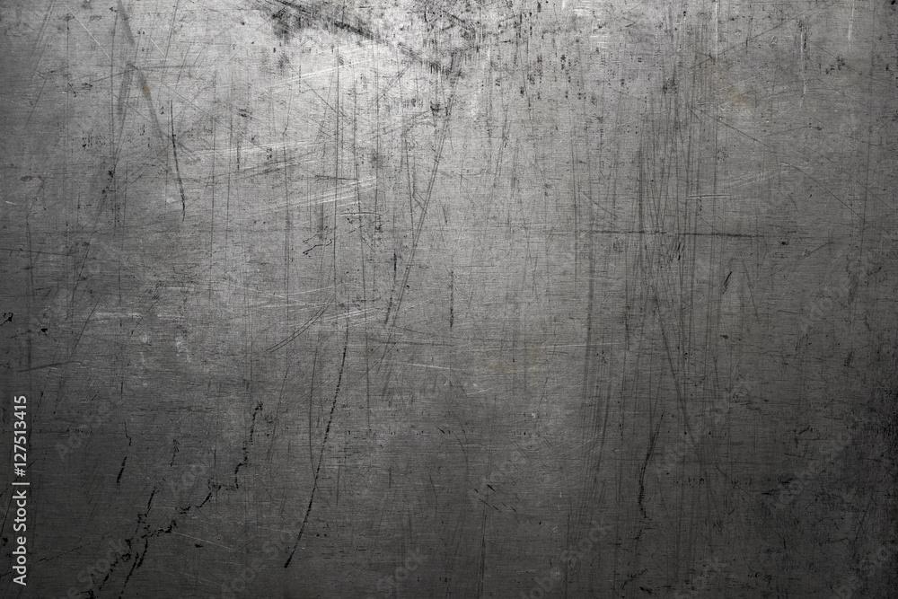 Fototapety, obrazy: Steel background