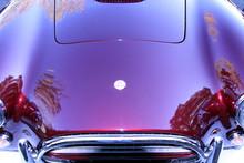 289/FIA Shelby Cobra