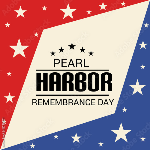 Photo  Pearl Harbor Remembrance Day.