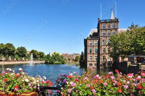 Photo  L'Aia, Den Haag, - Olanda - Paesi Bassi