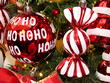 Palle di natale - addobbo natalizio