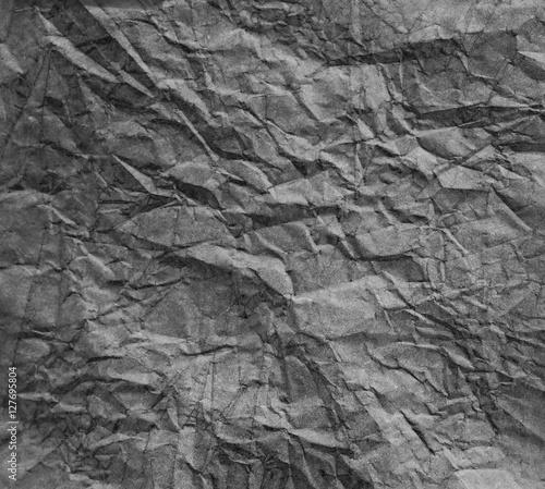 Fototapeta Piece of torn paper, space for copy obraz na płótnie