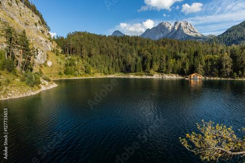 blindsee-halny-jezioro-w-tyrolian-alps