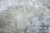 Old White Dirty Plaster Wall With Cracked Structure Background T - 127757222
