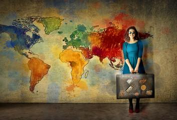 Istražujući svijet