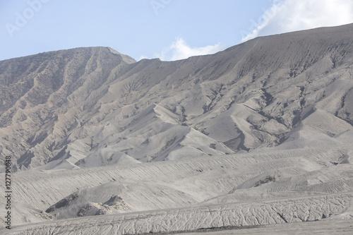 Photo  General landscape around Mt Bromo, Indonesia