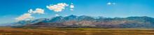 Bishop - California - Mountain...