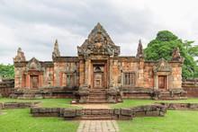 Prasat Muang Tam Sanctuary,a 1...