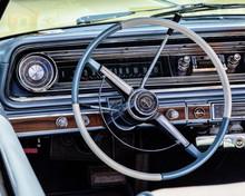 Chevrolet Impala Interior