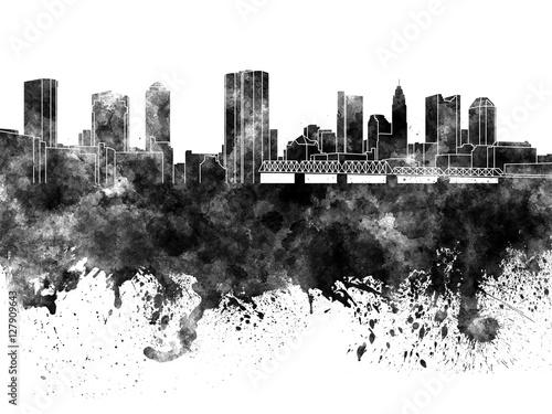 czarno-biale-miasto