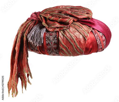 Fotografia Arab turban