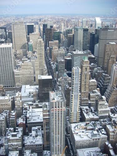 nowy-jork-pod-sniegiem