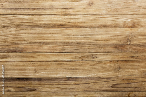 Fototapety, obrazy: Wooden Natural Floor Decoration Concept