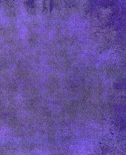 Violet Wall Texture Or Background