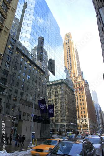 Mirrors of New York