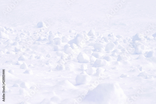 Valokuva  雪景色