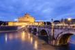Sant'Angelo Castel, Rome, Italy