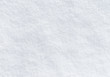 Leinwanddruck Bild - high angle view of snow