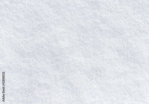 high angle view of snow