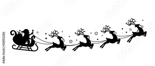 Kostenlose Bastelvorlagen Rentier Weihnachtsmann 0