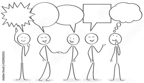 Soziometrie kennenlernen