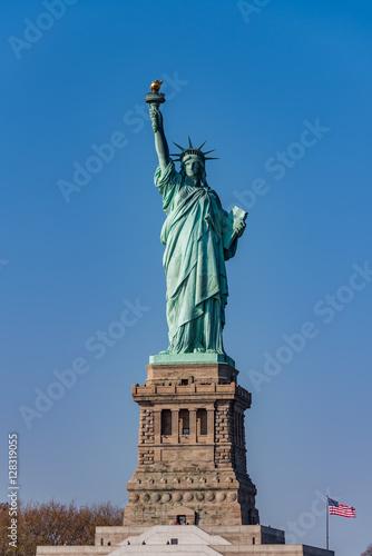 Fotografie, Obraz  自由の女神