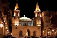 Saint Elias Cathedral Aleppo Syria