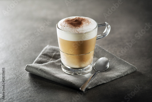 Fotomural Cappuccino Coffee